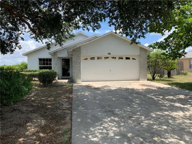 327 Betty Lane, Mascotte, FL 34753 (MLS #G5016487) :: Griffin Group