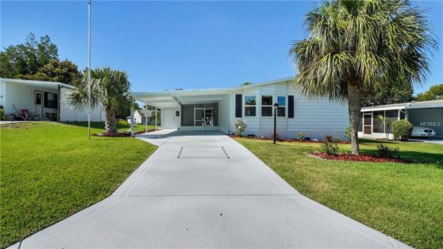 1814 W Schwartz Boulevard, The Villages, FL 32159 (MLS #G5016496) :: Realty Executives in The Villages