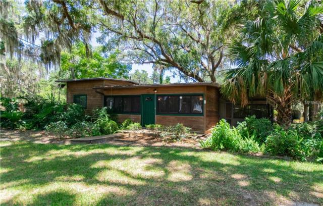 13122 E Highway 25 #14, Ocklawaha, FL 32179 (MLS #G5016522) :: Team Bohannon Keller Williams, Tampa Properties