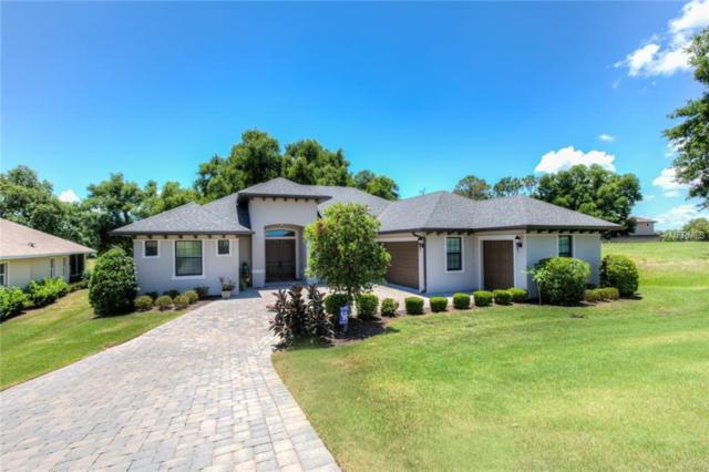 5308 Meadow Hill Loop, Lady Lake, FL 32159 (MLS #G5016541) :: Team Bohannon Keller Williams, Tampa Properties