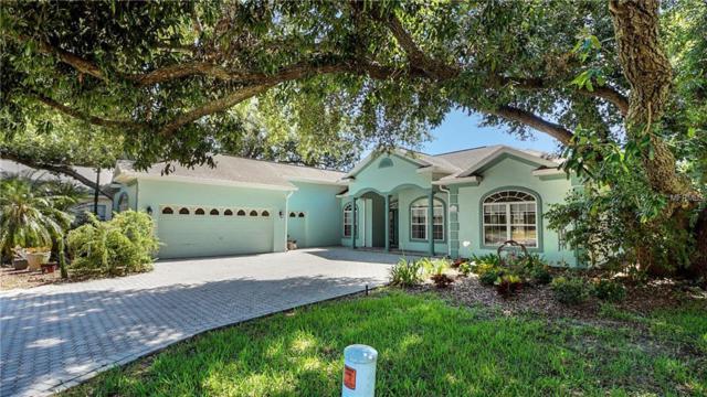 11565 SE 179TH Loop, Summerfield, FL 34491 (MLS #G5016546) :: Delgado Home Team at Keller Williams