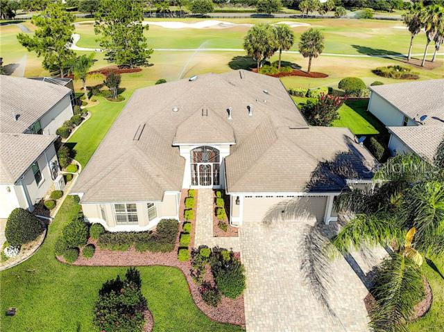 1121 Pendleton Circle, The Villages, FL 32162 (MLS #G5016554) :: Realty Executives in The Villages