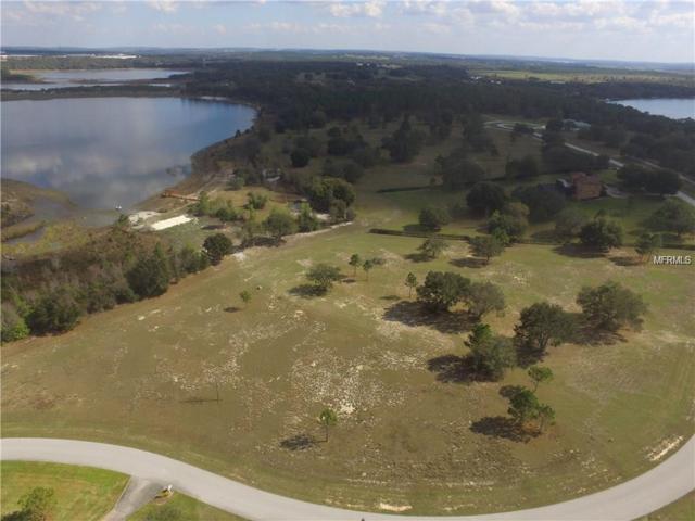 Ranch Club Boulevard, Groveland, FL 34736 (MLS #G5016568) :: Team Bohannon Keller Williams, Tampa Properties
