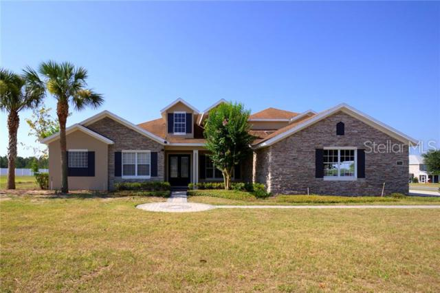 7906 Sunnyside Drive, Leesburg, FL 34748 (MLS #G5016589) :: KELLER WILLIAMS ELITE PARTNERS IV REALTY