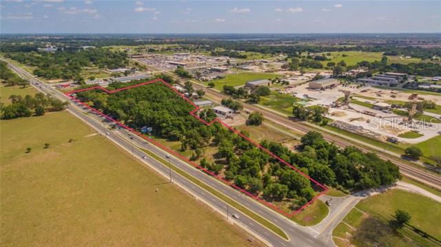 N Us Hwy 301, Wildwood, FL 34785 (MLS #G5016598) :: GO Realty