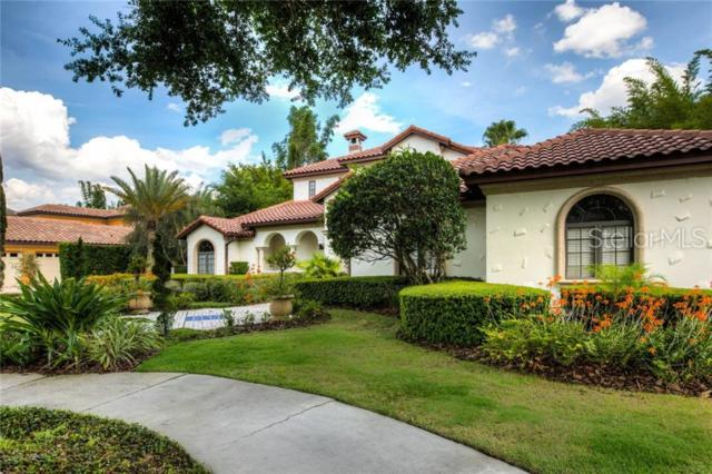 Address Not Published, Mount Dora, FL 32757 (MLS #G5016604) :: The Duncan Duo Team