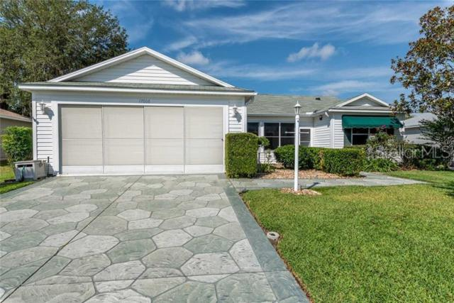 17606 SE 93RD CARSON Terrace, The Villages, FL 32162 (MLS #G5016623) :: Realty Executives in The Villages