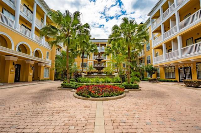 860 N Orange Avenue #303, Orlando, FL 32801 (MLS #G5016635) :: Bridge Realty Group