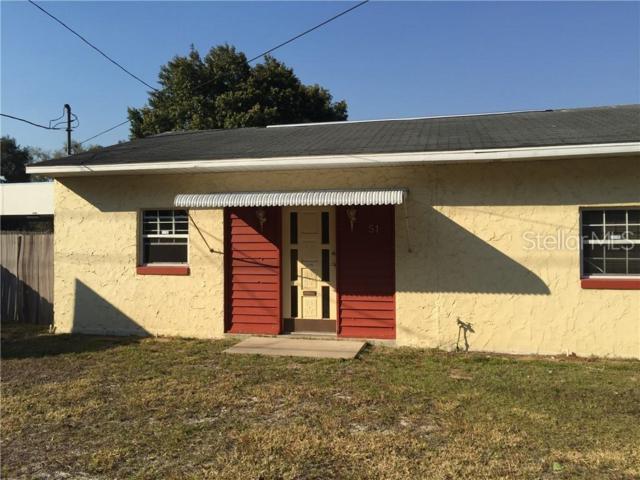 104 E Pinecrest Avenue, Eustis, FL 32726 (MLS #G5016648) :: The Duncan Duo Team