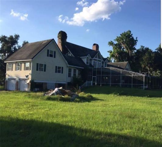 7671 NW 44TH Boulevard, Lake Panasoffkee, FL 33538 (MLS #G5016651) :: Premium Properties Real Estate Services