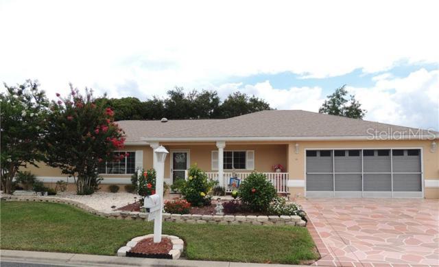 13709 SE 86TH Terrace, Summerfield, FL 34491 (MLS #G5016698) :: Delgado Home Team at Keller Williams