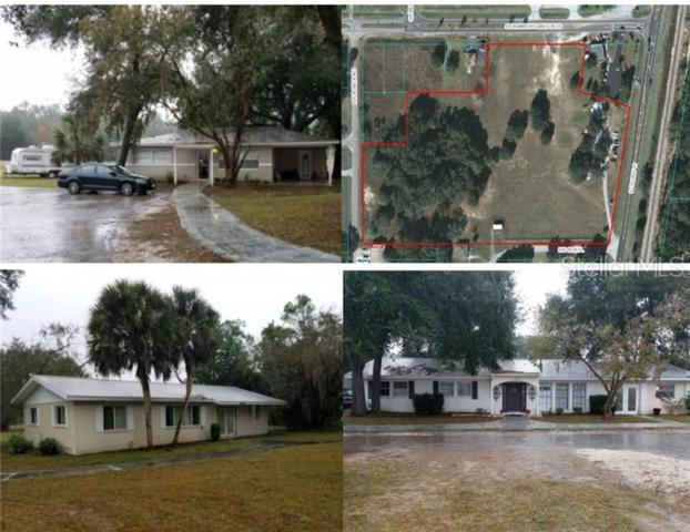4860 S Us Highway 41, Dunnellon, FL 34432 (MLS #G5016736) :: The Duncan Duo Team