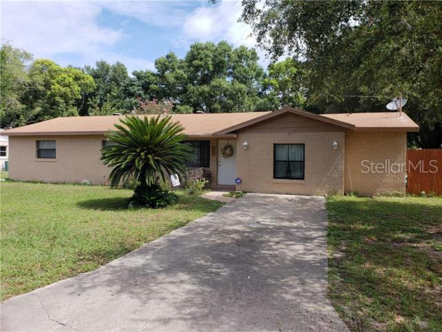 500 Mary Sue Street, Fruitland Park, FL 34731 (MLS #G5016739) :: The Duncan Duo Team