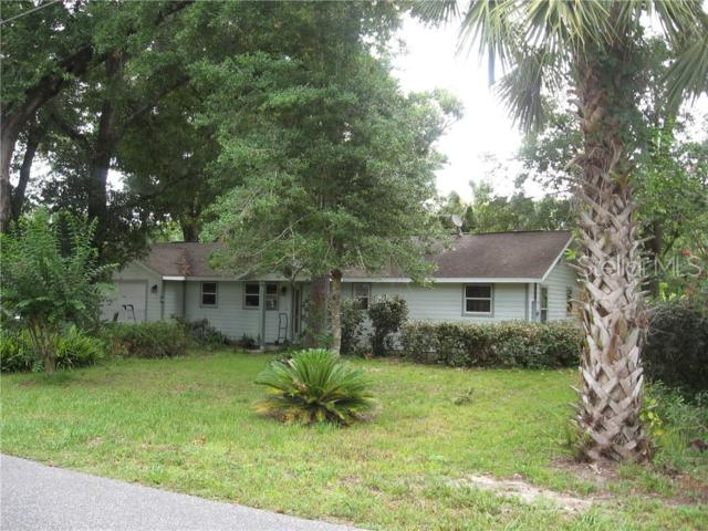 30934 Deal Drive, Sorrento, FL 32776 (MLS #G5016757) :: The Duncan Duo Team