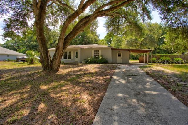 201 W Mirror Lake Drive, Fruitland Park, FL 34731 (MLS #G5016764) :: KELLER WILLIAMS ELITE PARTNERS IV REALTY