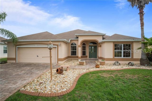 776 Dowding Way, The Villages, FL 32162 (MLS #G5016770) :: Realty Executives in The Villages