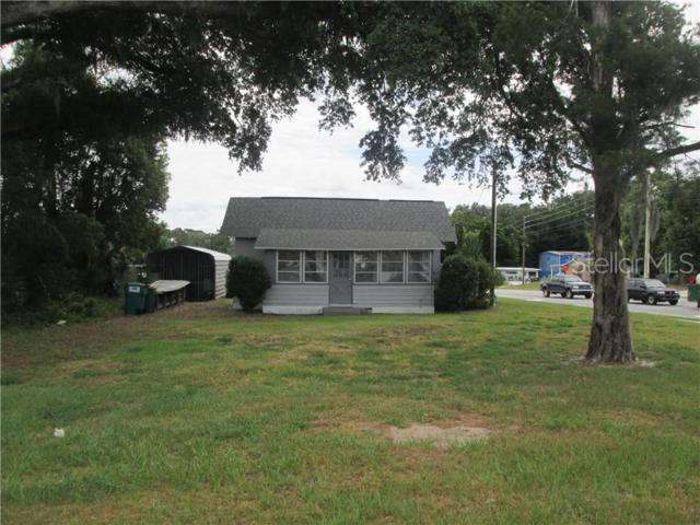 401 N Dixie Avenue, Fruitland Park, FL 34731 (MLS #G5016778) :: The Duncan Duo Team
