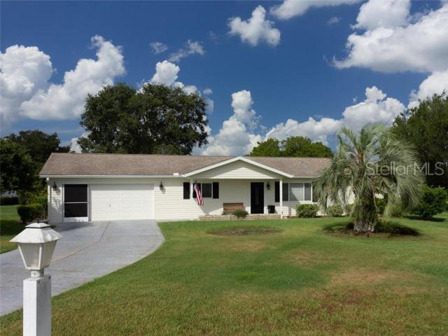 10436 SE 179TH Place, Summerfield, FL 34491 (MLS #G5016812) :: The Duncan Duo Team