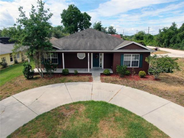 10022 Carole Place, Leesburg, FL 34788 (MLS #G5016819) :: The Light Team
