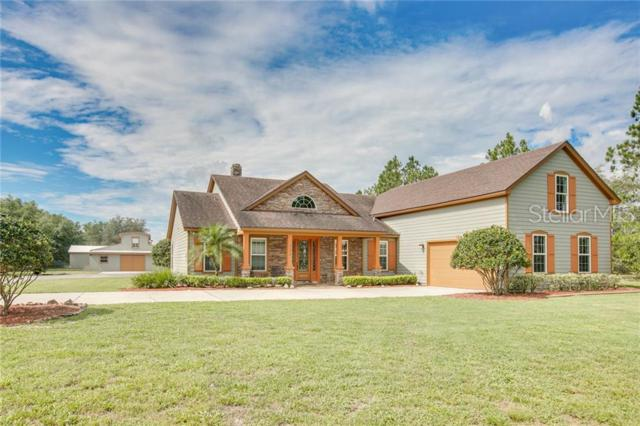 23330 Oak Lane, Sorrento, FL 32776 (MLS #G5016826) :: Cartwright Realty