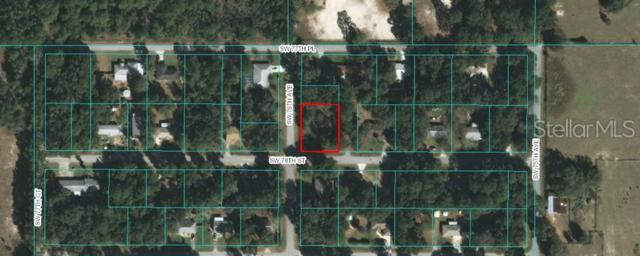 0 SW 78TH Place, Ocala, FL 34476 (MLS #G5016829) :: The Duncan Duo Team