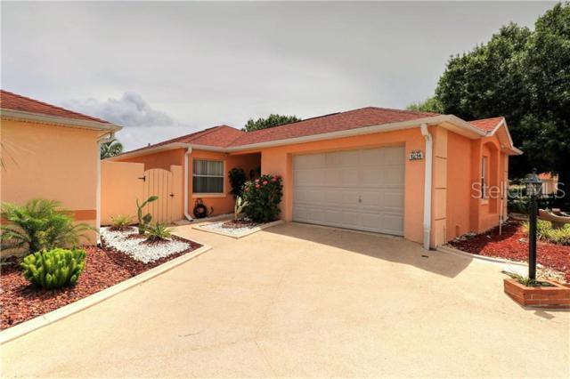 1214 Flores Avenue, The Villages, FL 32159 (MLS #G5016832) :: The Duncan Duo Team
