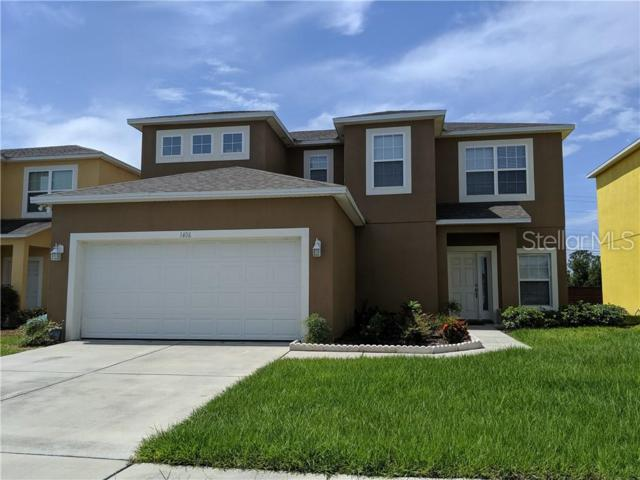1406 Salisbury Drive, Winter Haven, FL 33881 (MLS #G5016834) :: Ideal Florida Real Estate