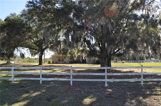 21620 State Road 19, Howey in the Hills, FL 34737 (MLS #G5016837) :: The Duncan Duo Team