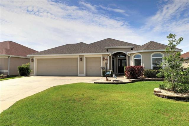 1941 Quailey Court, The Villages, FL 32163 (MLS #G5016840) :: Realty Executives in The Villages