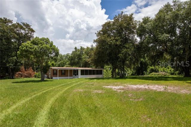 22604 Belgard Lane, Astatula, FL 34705 (MLS #G5016858) :: Rabell Realty Group