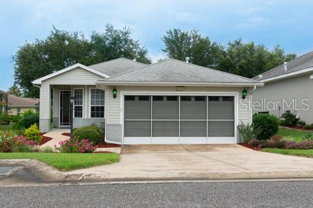 5160 Portsmouth Street, Tavares, FL 32778 (MLS #G5016863) :: Bridge Realty Group