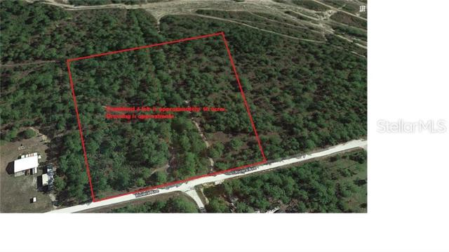 Address Not Published, Clewiston, FL 33440 (MLS #G5016870) :: 54 Realty