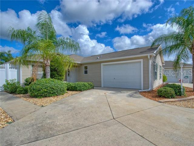 2354 Camden Terrace, The Villages, FL 32162 (MLS #G5016880) :: Realty Executives in The Villages