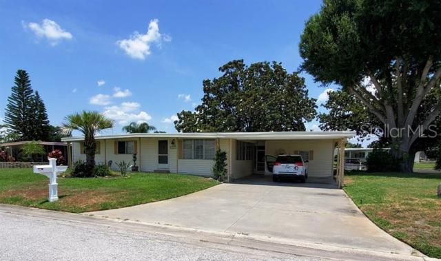 948 Todd Way, Tavares, FL 32778 (MLS #G5016881) :: Griffin Group