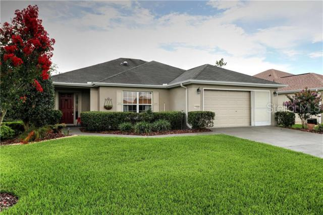 11920 SE 91ST Circle, Summerfield, FL 34491 (MLS #G5016885) :: The Duncan Duo Team