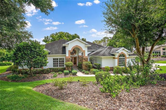 5750 Crestview Drive, Lady Lake, FL 32159 (MLS #G5016887) :: Team Bohannon Keller Williams, Tampa Properties