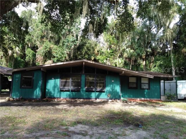 3155 Cr 419, Lake Panasoffkee, FL 33538 (MLS #G5016902) :: Griffin Group