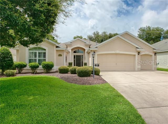 1637 Hartsville Trail, The Villages, FL 32162 (MLS #G5016904) :: Realty Executives in The Villages