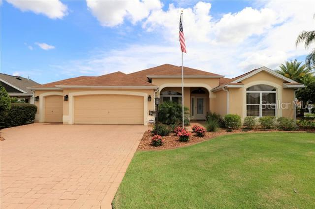 668 Poinsett Court, The Villages, FL 32162 (MLS #G5016909) :: Realty Executives in The Villages