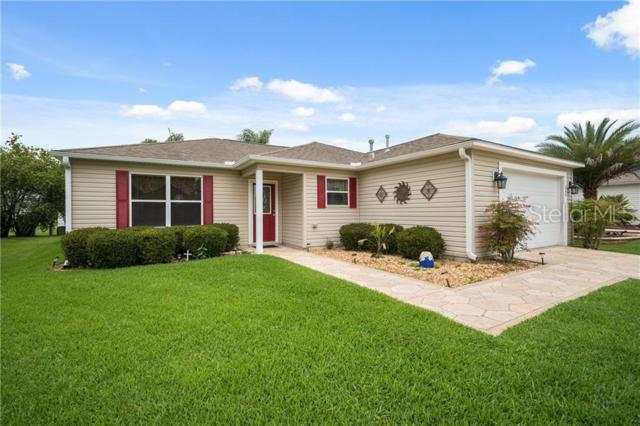 2298 Due West Drive, The Villages, FL 32162 (MLS #G5016926) :: Realty Executives in The Villages
