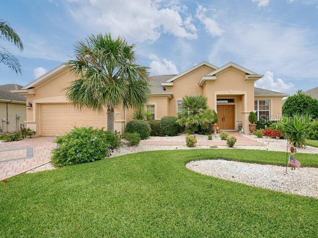12045 SE 91ST Circle, Summerfield, FL 34491 (MLS #G5016936) :: The Duncan Duo Team