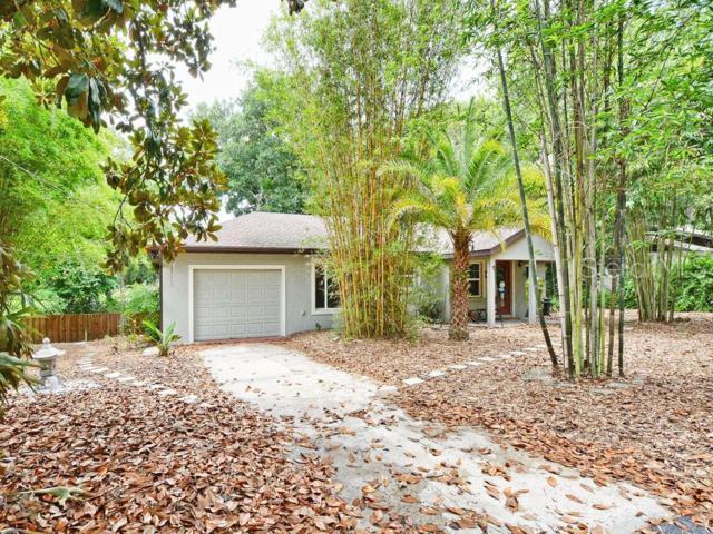 1304 Crestview Drive, Mount Dora, FL 32757 (MLS #G5016939) :: White Sands Realty Group
