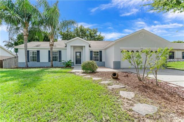 14606 Peppermill Trail, Clermont, FL 34711 (MLS #G5016948) :: The Duncan Duo Team
