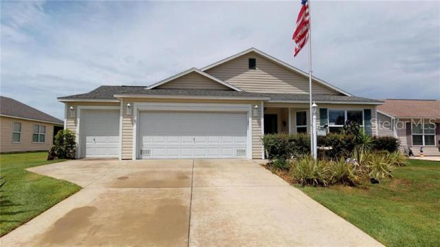 3815 Infinity Run, The Villages, FL 32163 (MLS #G5016951) :: Realty Executives in The Villages