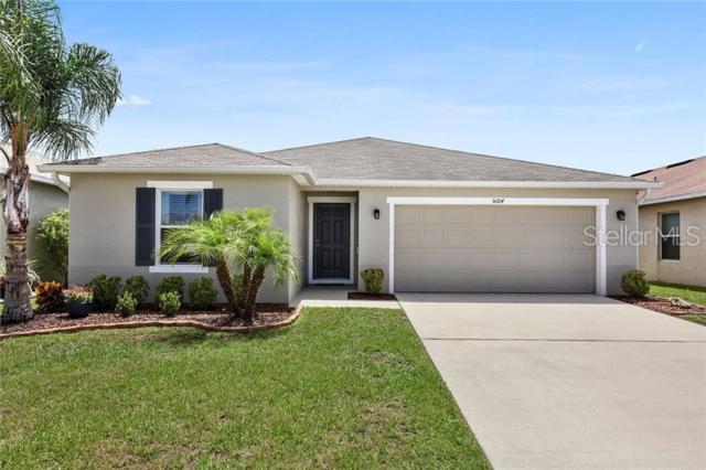 5104 Ballark Street, Mount Dora, FL 32757 (MLS #G5016952) :: White Sands Realty Group