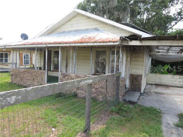 6488 County Road 154B, Wildwood, FL 34785 (MLS #G5016961) :: GO Realty