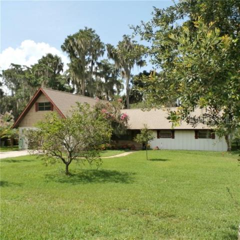 10435 Lake Louisa Rd, Clermont, FL 34711 (MLS #G5016967) :: The Duncan Duo Team