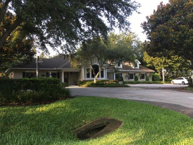 4130 United Avenue, Mount Dora, FL 32757 (MLS #G5016982) :: McConnell and Associates