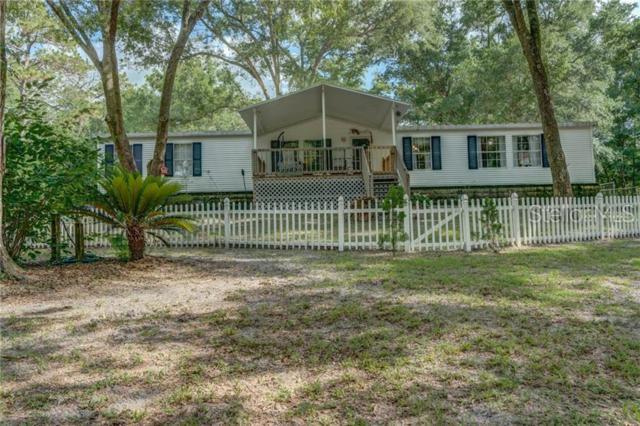29765 SE 152ND Place, Altoona, FL 32702 (MLS #G5016994) :: Premium Properties Real Estate Services