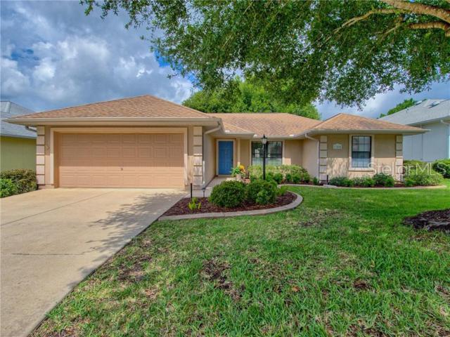 17898 SE 125TH Circle, Summerfield, FL 34491 (MLS #G5017022) :: Premium Properties Real Estate Services